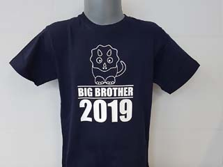 Shirt Big Brother